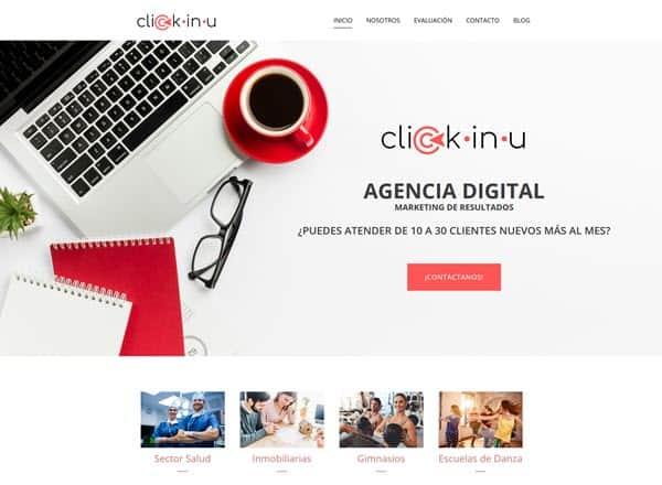 Marketing & Redes Sociales 1